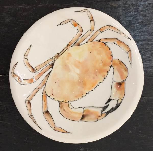 Kerry Edwards, Crab