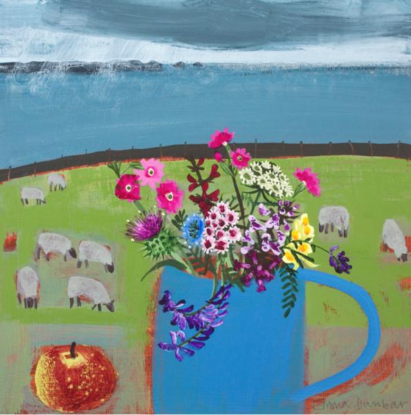 Emma Dunbar, Typical Cornish Weather