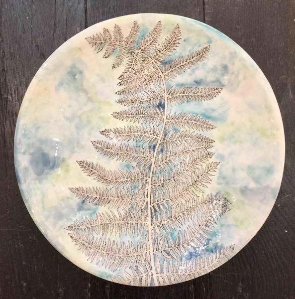 Kerry Edwards, Fern Platter