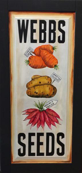 Vegan Joe, Dignity Carrot