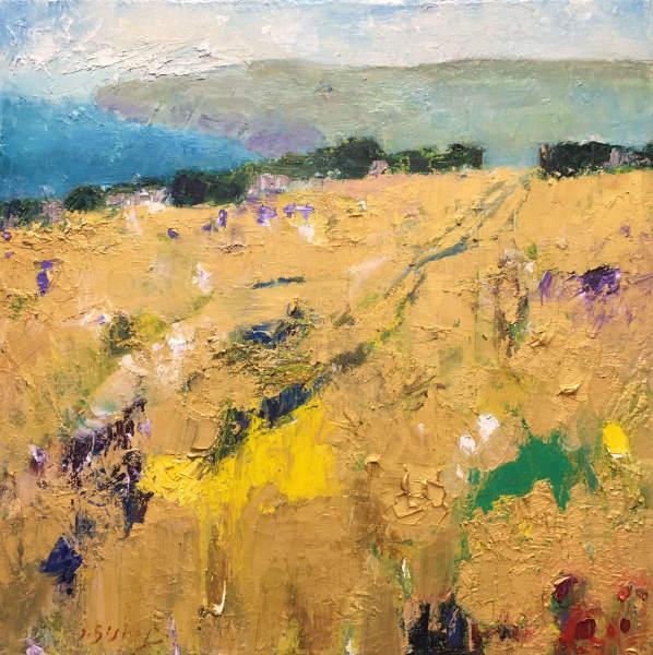Stephen Bishop, Golden Field