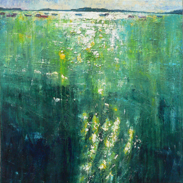 Stephen Bishop, Floating Light