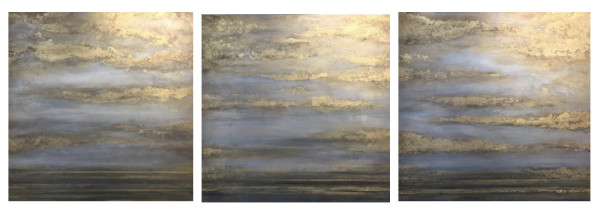 Millena DeMille, Cruise Control Triptych