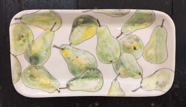Kerry Edwards, Pears