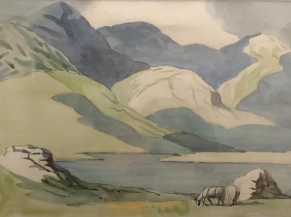 C.S. Brownlow, Loch …..