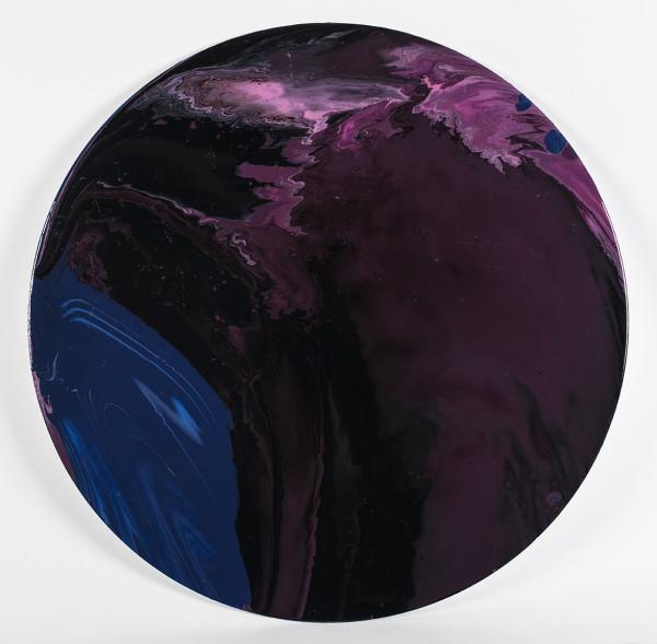 Judith Beeby, Purple Haze