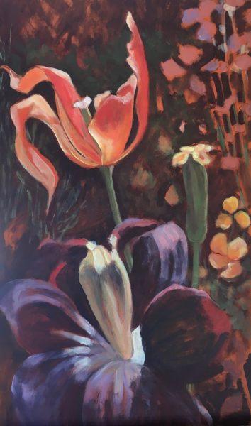 Joyce Pinch, Tulip Magic