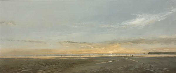 Bryan Hanlon, Sunset