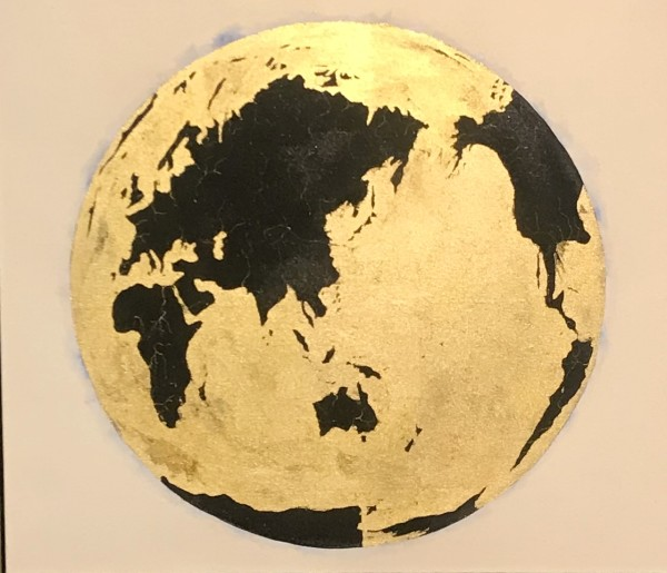 Judith Pickering, Gold Earth