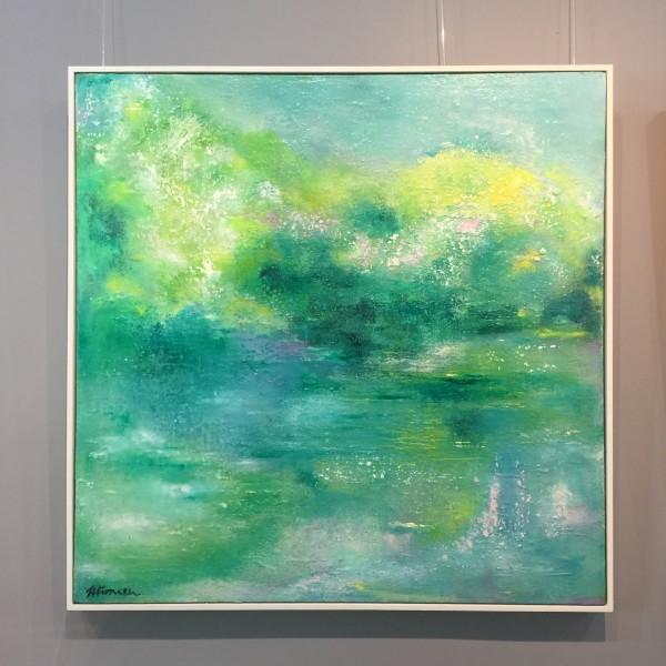 Linda Franklin, Along The River