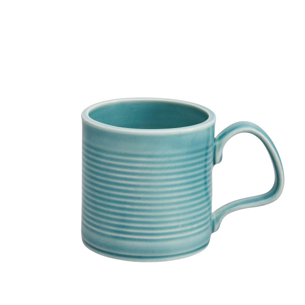 Stolen Form, Tin Can Mug - Small - Blue, 2017