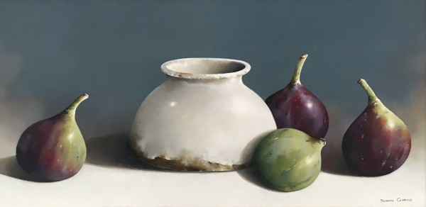 Susan Cairns, The Fig Pot