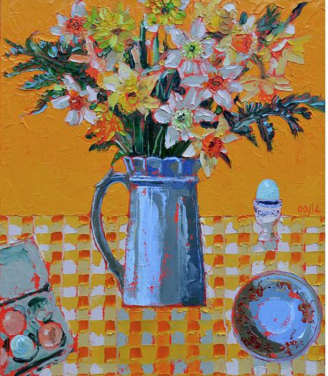 Lucy Doyle, Breakfast