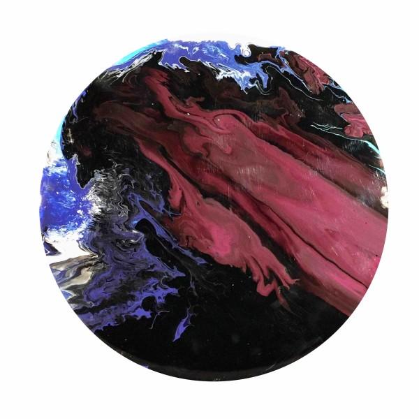 Judith Beeby, Uranus