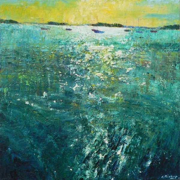Stephen Bishop, Sea of Light