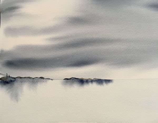 Judith Beeby, Tranquility, 2020