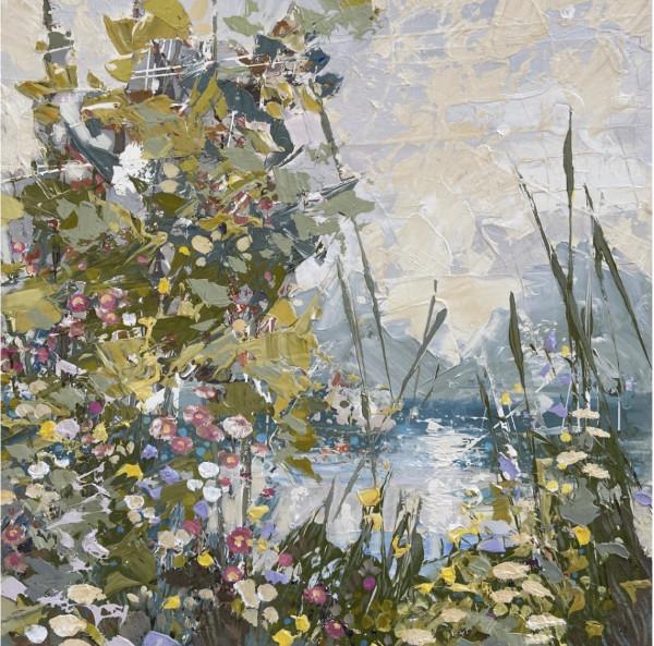 Paul Treasure, Marsh Marigold