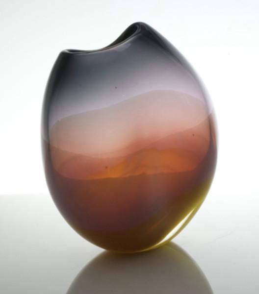 Michele Oberdieck, Charcoal Blossom