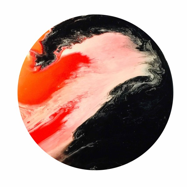 Judith Beeby, Mars