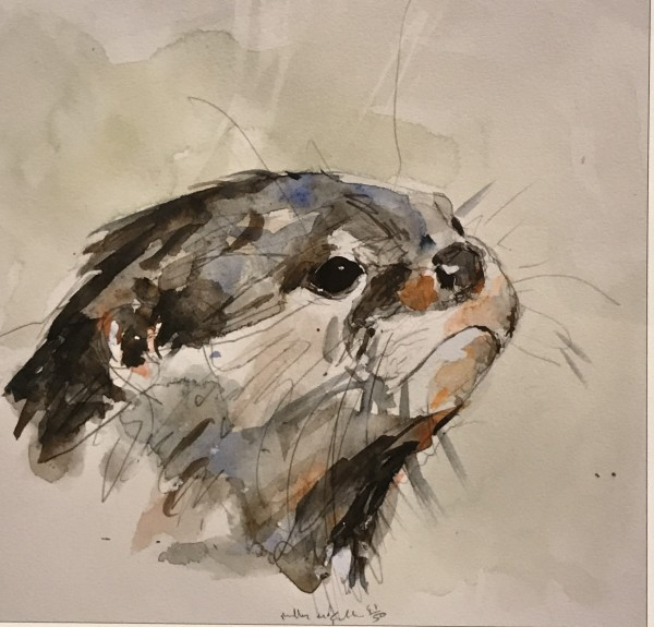 Millie McCallum, Otter