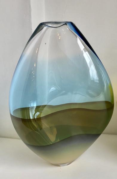 Michele Oberdieck, Blue Azure