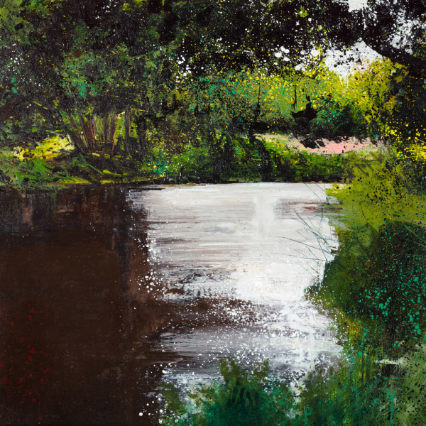 Rob Murray, The Sheltered Wey