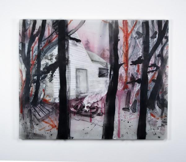 Michael Endo, Smolder, 2011
