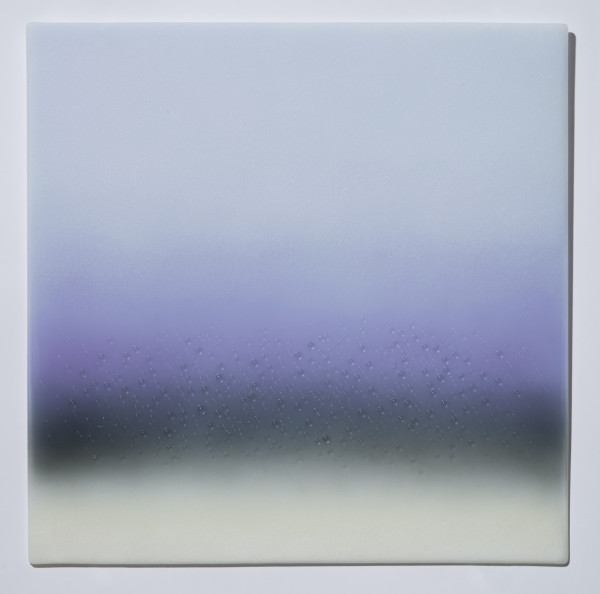 Jenn Shifflet, Lavender Mist, 2019