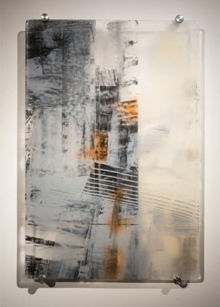 Kari Minnick, Fall, 2016
