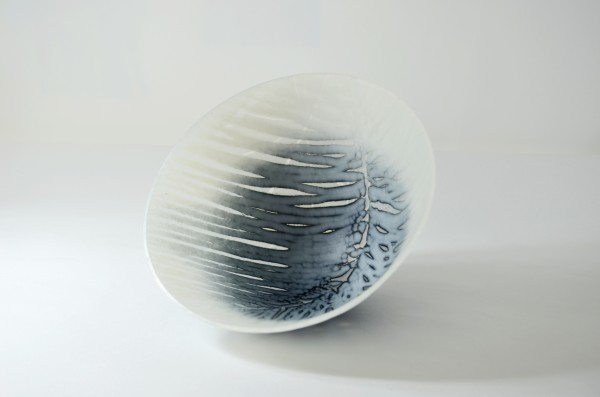 Amanda Simmons, Feather from the Swallows VIII, 2014