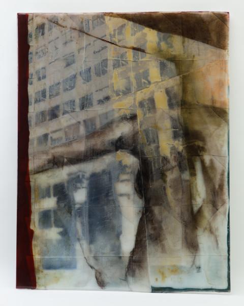 Jeff Wallin, Edifice 1, 2014