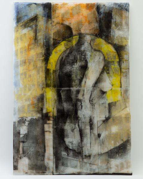 Jeff Wallin, Edifice 2, 2014