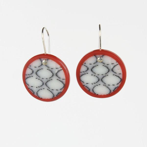 Slice Earrings