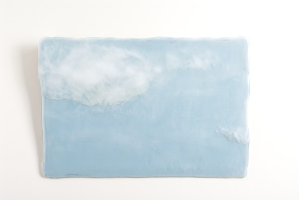 Mel George, Partly Cloudy, 2012