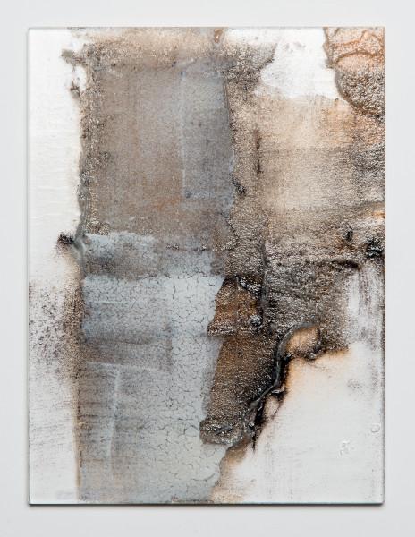 Kari Minnick, Veil #3, 2016