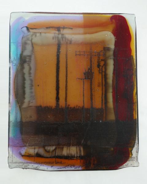 Emily Van Engel, The Taking of Oil, 2016