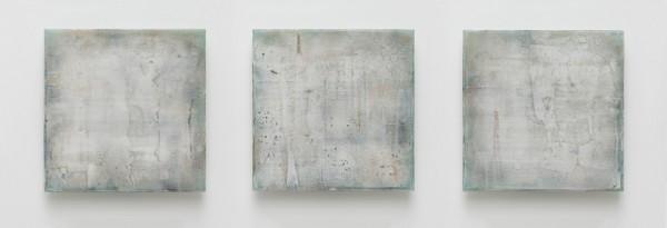 Catharine Newell, Oistres VI, 2016