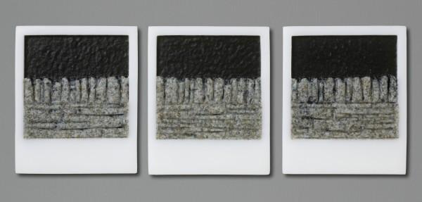 Mel George, Stone Wall, 2008