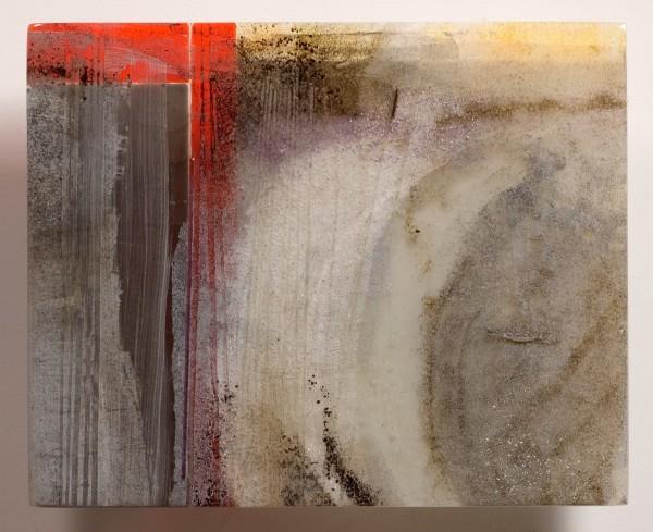 Kari Minnick, New Mexico Notebook #1, 2012