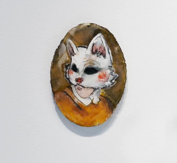 Dorie Guthrie, Black Cat, 2019
