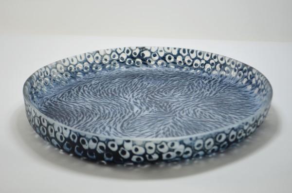 Amanda Simmons, Blue Expansion, 2014