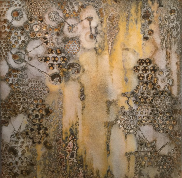 Carmen Vetter, Transience I, 2015