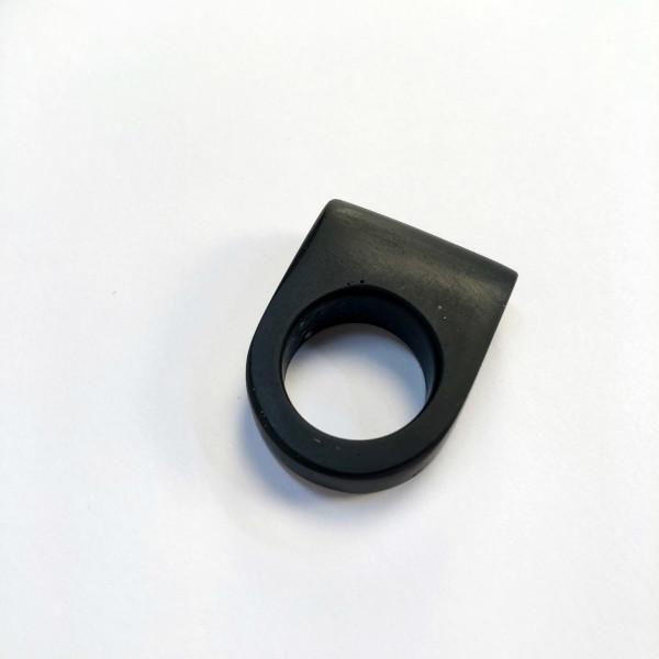 Black Minimal Ring