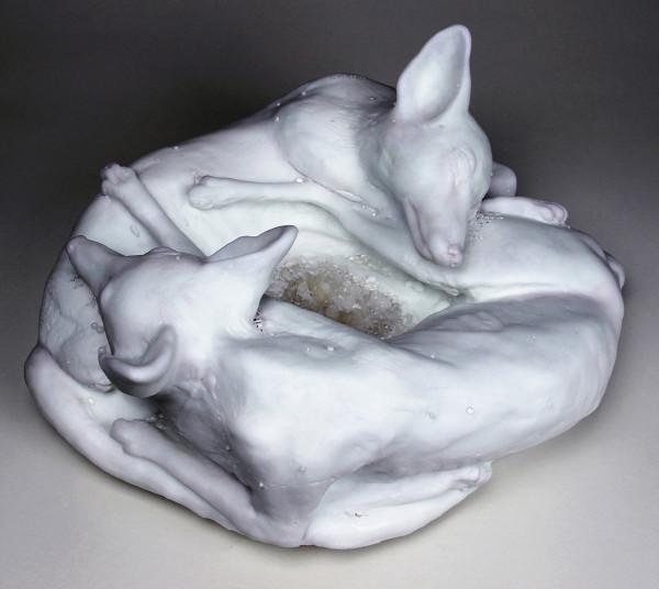 Sibylle Peretti, Urban Foxes