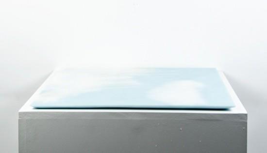 Mel George, Slice of Sky, 2012