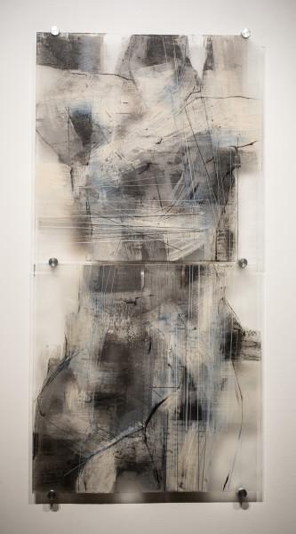 Kari Minnick, Twist, 2016