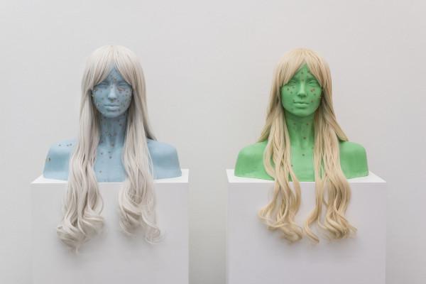 Emily Endo, Gemini, 2018