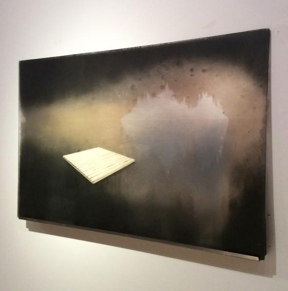 Michael Endo, Adrift II, 2016