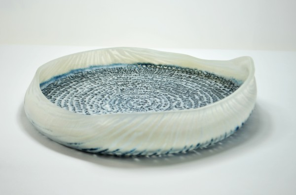 Amanda Simmons, White Expansion (medium), 2014