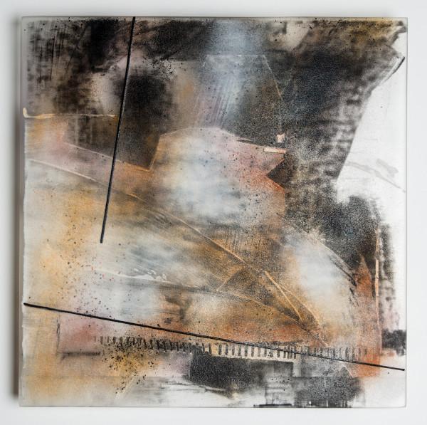 Kari Minnick, Shift, 2016